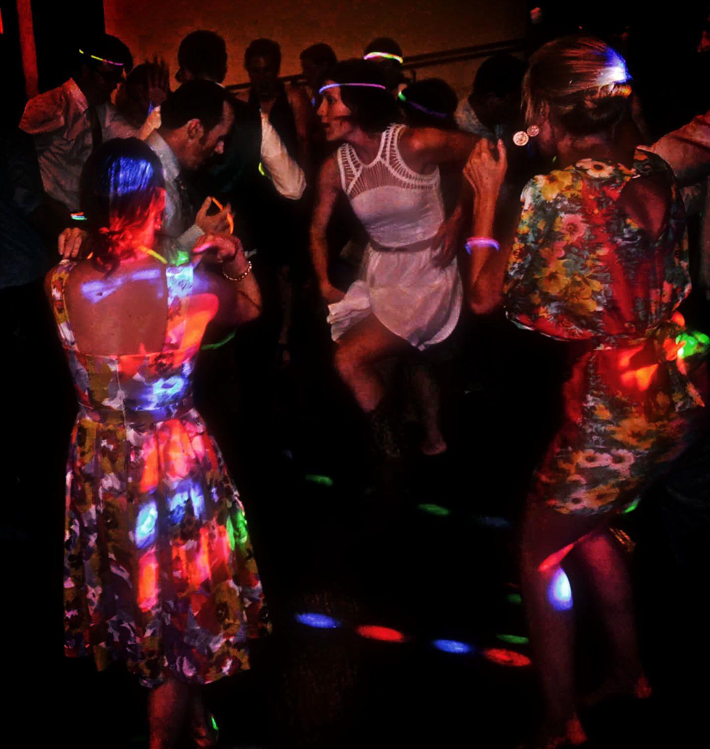 music masters wedding dj lighting