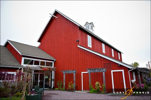 Pickering Barn, Issaquah, WA