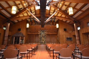 Great Hall at Islandwood