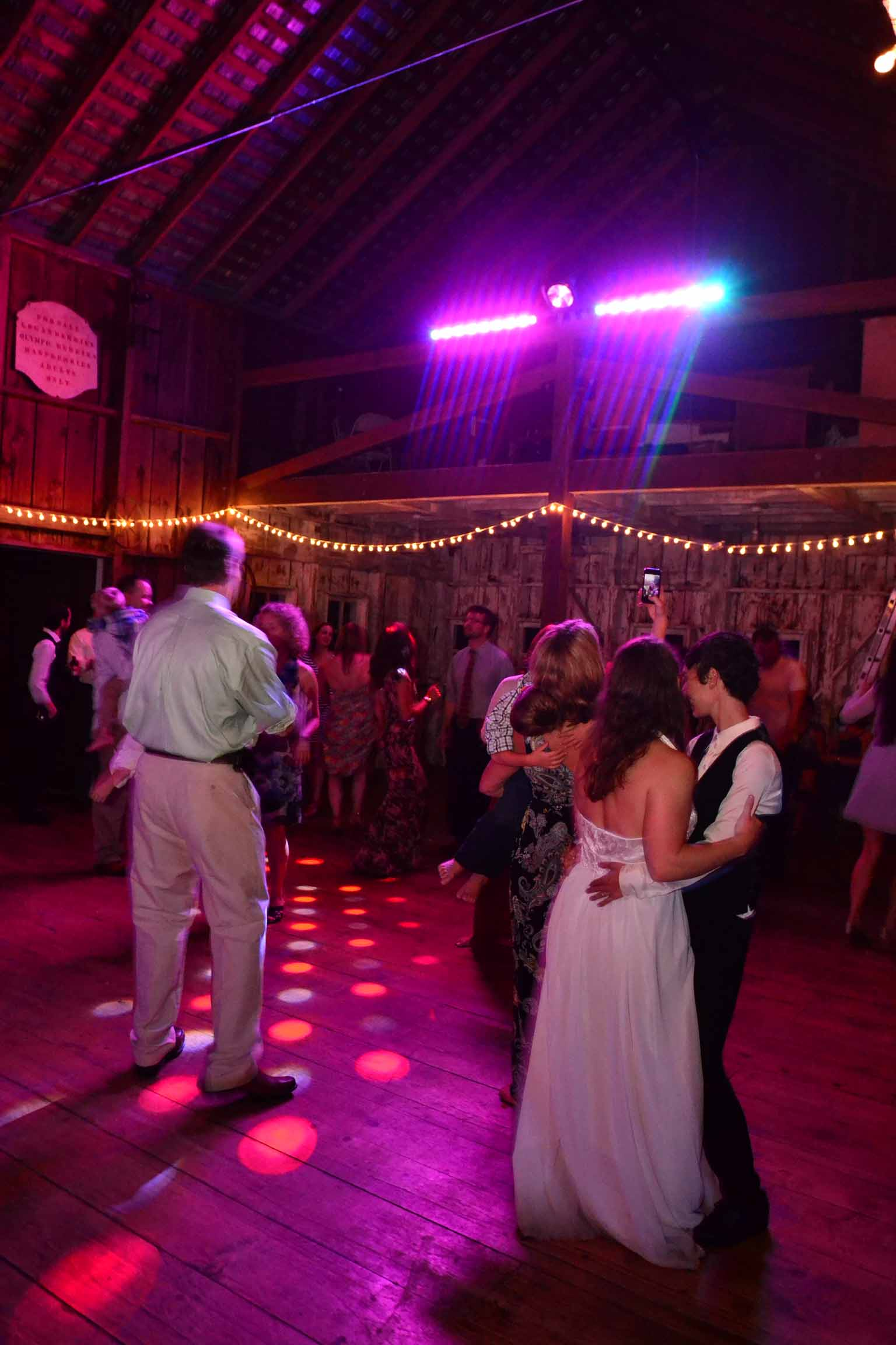 music masters dj same sex wedding storybook farm redmond issaquah seattle