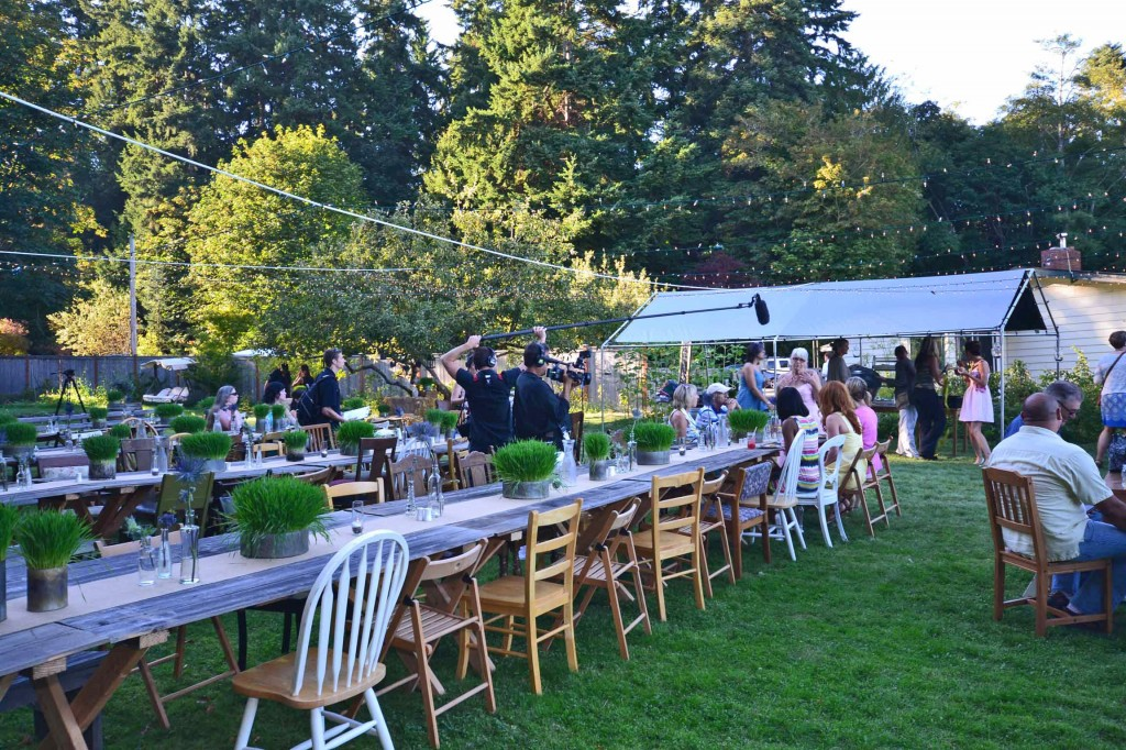 music masters dj wedding suquamish washington tlc four weddings alternative offbeat outdoor