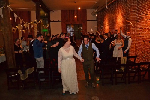 music masters dj wedding at 1927 events seattle