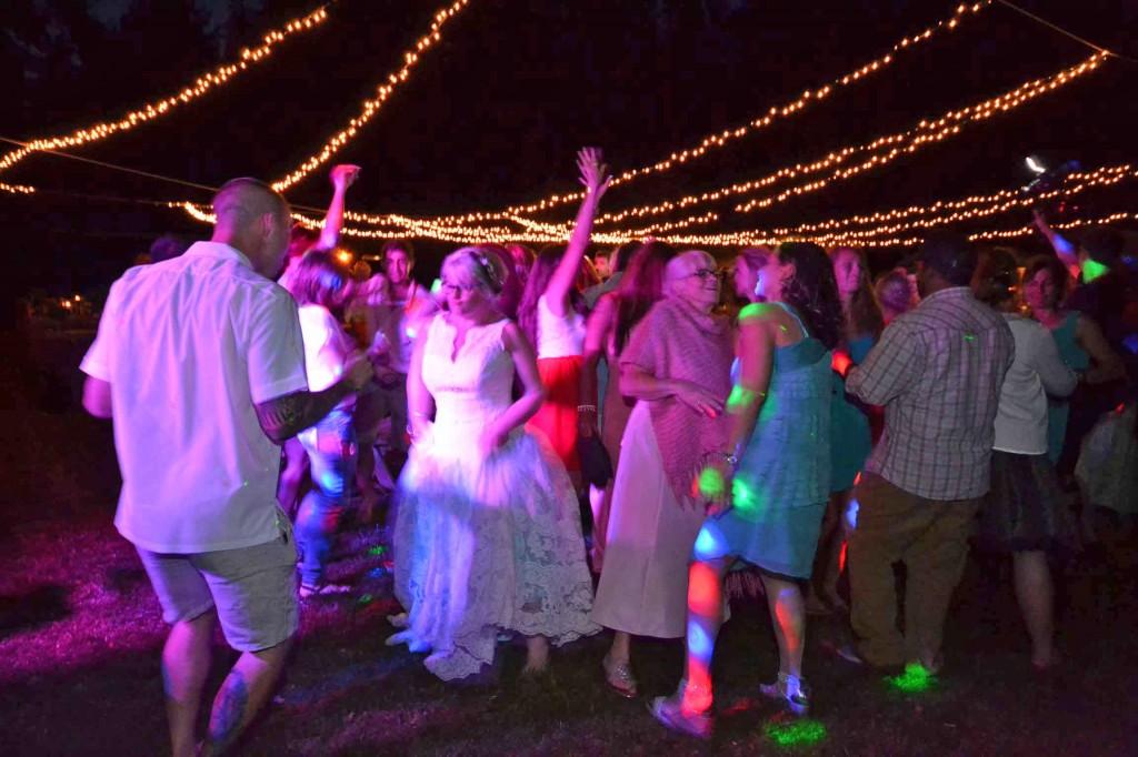 music masters dj wedding bainbridge island suquamish four weddings tlc outdoor