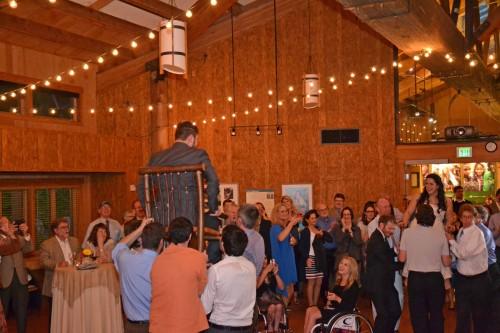 music masters wedding dj islandwood
