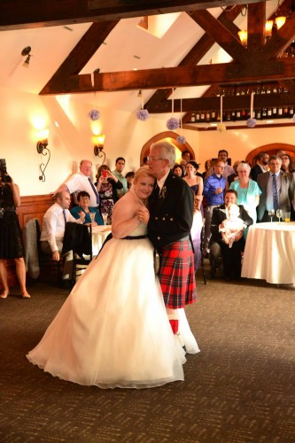 music masters dj wedding bainbridge island indie cool alternative offbeat kilt