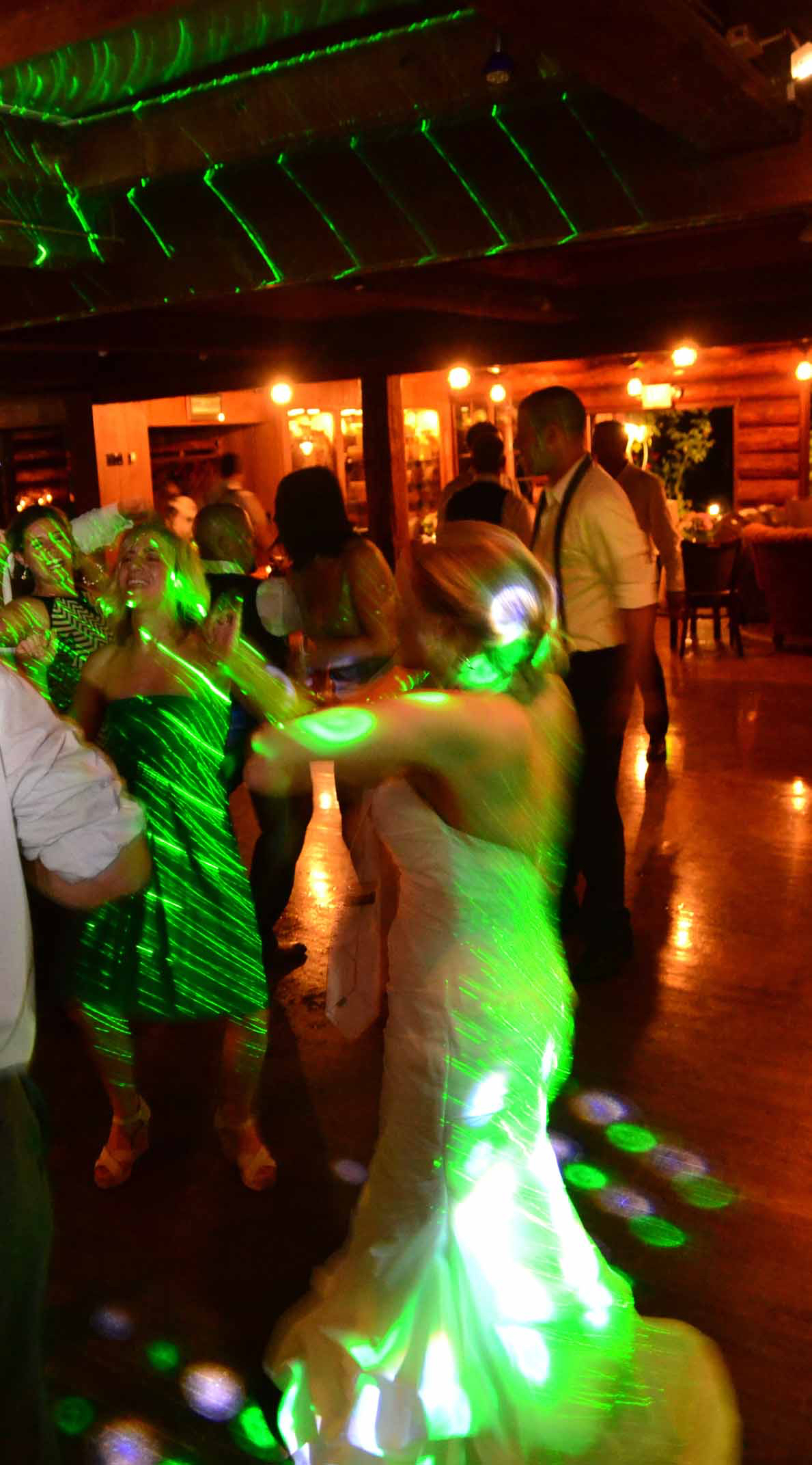 music masters dj wedding kiana lodge