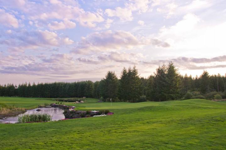 wedding dj trophy lake golf course port orchard seattle