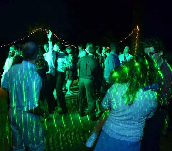 quilcene wedding dj seattle bainbridge island