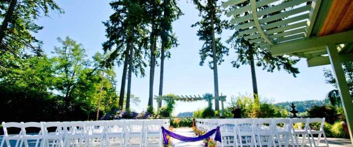 Manor House Wedding Bainbridge Island Dj Music Masters