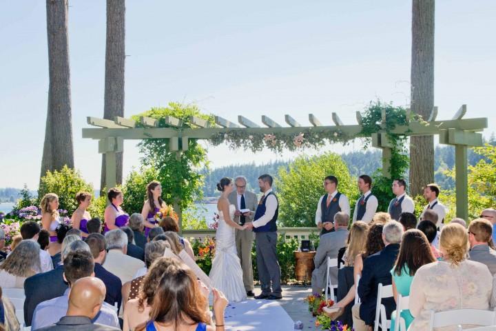 manor house wedding bainbridge island dj music masters