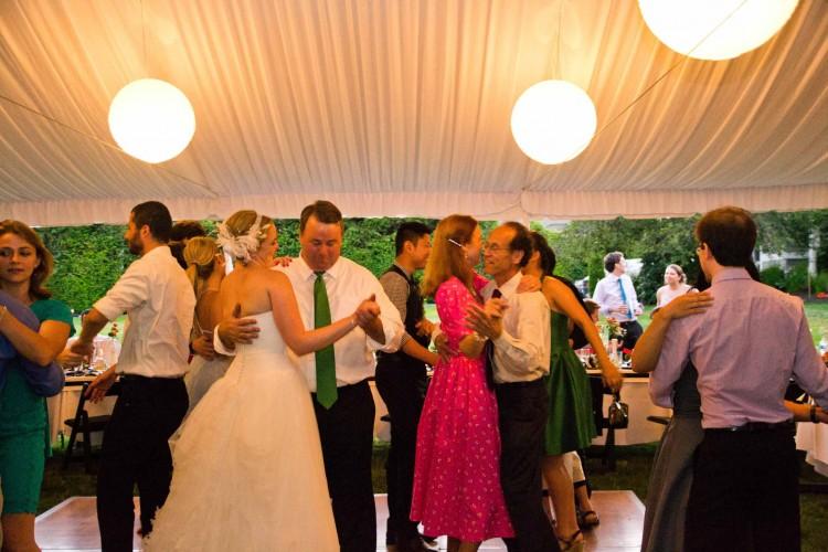 Bothell Wedding DJ Music Masters