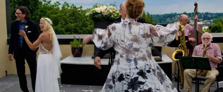 Hotel Ballard Wedding Music Masters DJ
