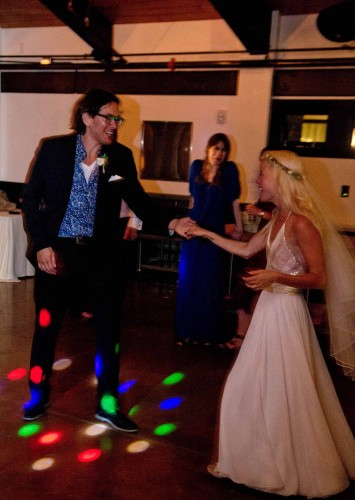 Hotel Ballard Wedding Music Masters DJ